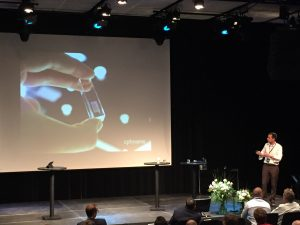 Nordic Nanotech Nomination