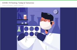 COVID-19 Testing: Today & Tomorrow