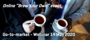 Sign up for webinar now